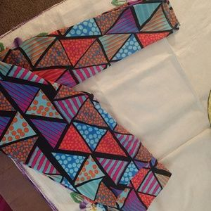 Lularoe Leggings, One Size
